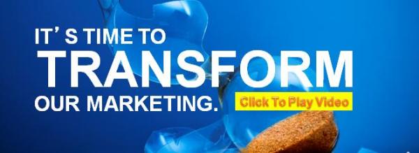 Transform your marketing with Inbound Marketing