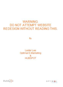 Warning   Redesign Ebook Cover JPG resized 219